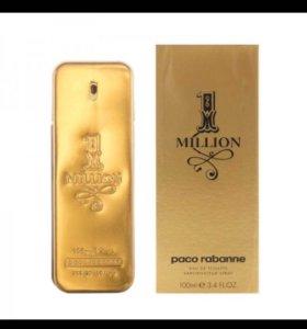 Парфюм Paco Rabanne «One million»