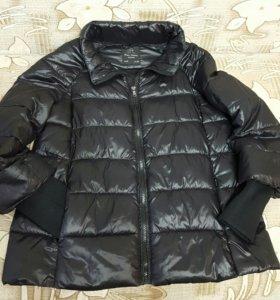Женская куртка на весну