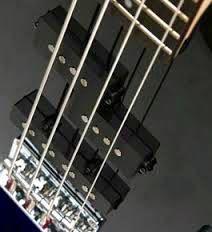Бас-гитара: Cort Action
