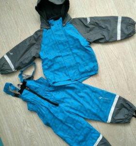 Куртка и комбинезон демисезонные
