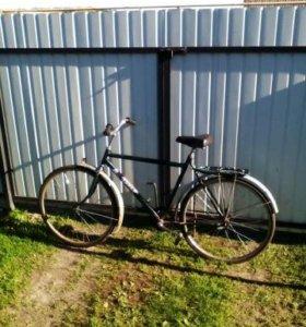 Велосипед мужской.