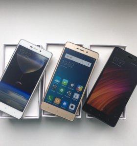 Xiaomi redmi 3s Новые