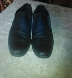 Туфли на мальчика!!!!