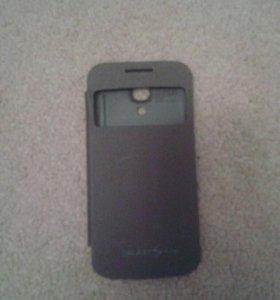 Кобура-крышка для Samsung galaxy S4 mini