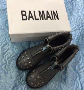Ботиночки балмаин