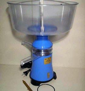 Сепаратор Мотор Сич 100-19 поликарбонат