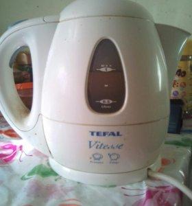 Чайник Tefal Vitessе