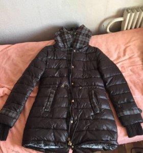 Зимняя куртка ATHENA