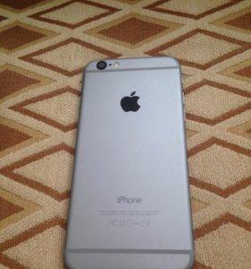Продам iPhone 6 16 ГБ