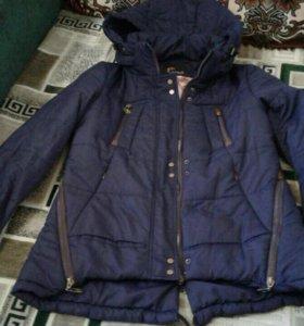 Осеняя-Весенняя куртка