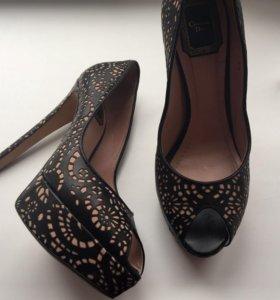 Туфли Christian Dior (оригинал)