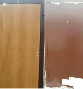 """Входная металлическая дверь """"BMD 1"""""""