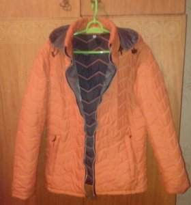 Куртка осень - весна.
