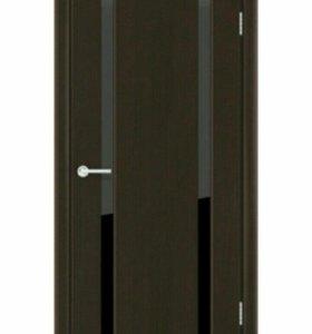 Дверь МДФ, пленка ПВХ