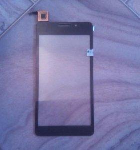 Тачскрин на телефон DNS S4503Q