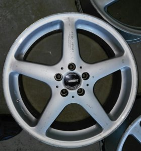 Отличное литье на 17 Prius Impreza Allion Subaru