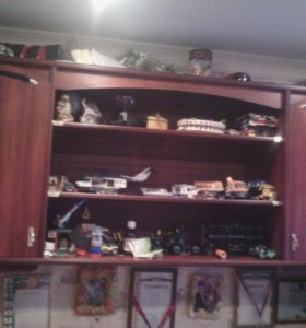 Шкаф навесной.