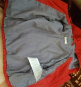 Детские куртка, 6 месяцев