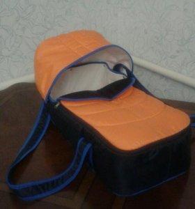 сумка -переноска