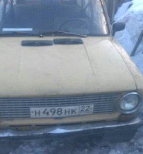 Продаю ВАЗ 2102