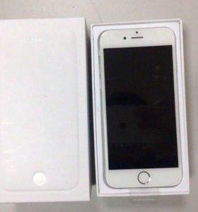 iPhone 6 64gb Срочно