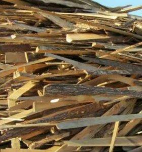 Горбыль (дрова,колотые,пиленные)