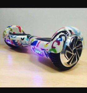 Новые гироскутеры Smart Balance 6,5 дюймов🔊