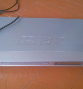 BBK Видеопроигрыватель