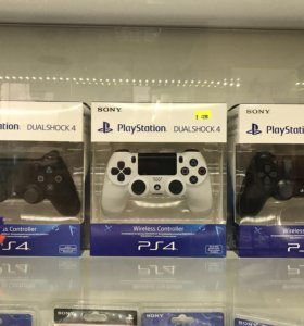 Dualshock 4 (джойстик, dualshock), playstation 4.