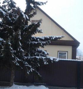 Продам дом особняк