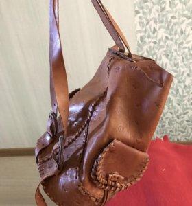 Рюкзак handmade с КУБЫ