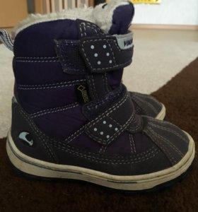 Ботинки Викинг