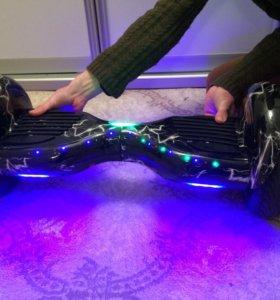 Новые гироскутеры Smart Balance AllRoad V2 10,5