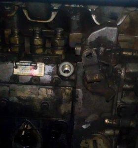 Двигатель мицубиши кантер 4D32