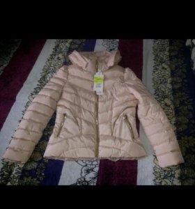 Куртка новая. 44-46