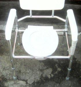 Продаётся Стул биоуалетИ Инвалидная каляска