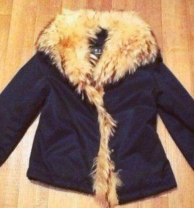 Куртка (натуральный мех)