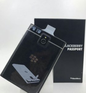 BlackBerry Pasport
