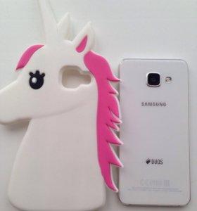 Чехол на Samsung Galaxy A3 2016