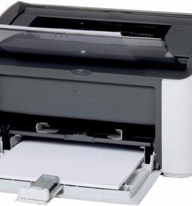 Лазерный Принтер Canon lbp2900