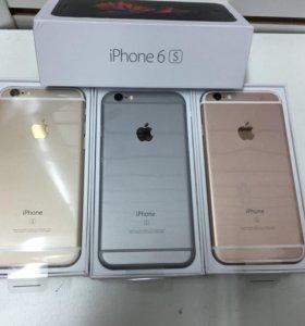 iPhone 6S Новые