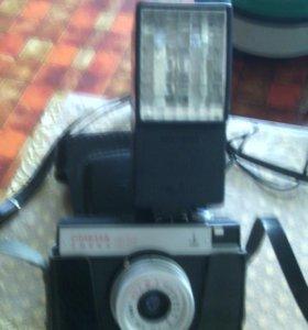 Фотоаппарат для коллекционеров