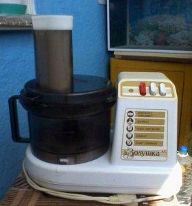 кухонный процессор