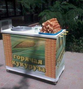 Аппарат для варки кукурузы
