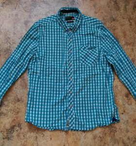 Рубашка(мужская)
