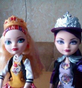 Набор кукол Эвер Афтер Хай