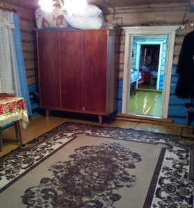 Дом в Бакирово