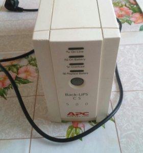 Бесперебойник APC-500