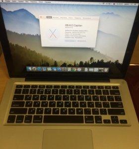 MacBook Pro (2010г)