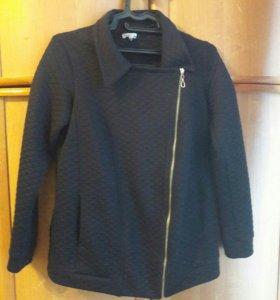 Весенняя куртка для беременной